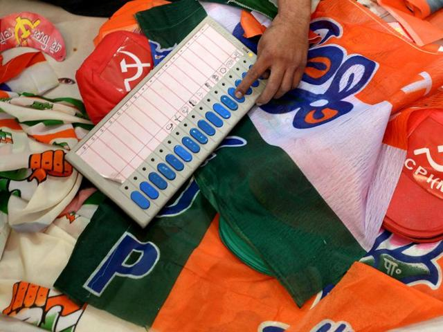Bhopal: Forget ideology, individuals call shots in BJP