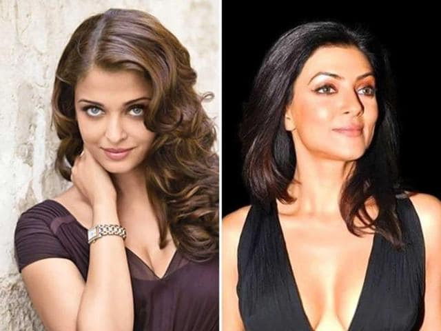 I'm looking forward to acting with Ash: Sushmita Sen