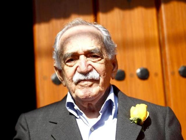Nobel-prize-winning-author-Gabriel-Garcia-Marquez