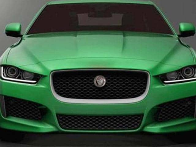 Jaguar-XE-to-get-engine-from-F-Type