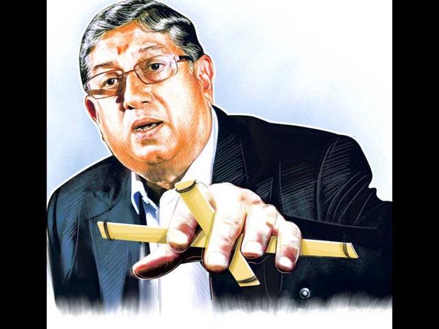 N-Srinivasan