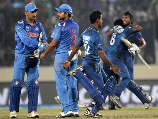 World T20: Wide ways of Sri Lanka bowlers did India in