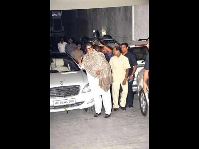 Amitabh-Bachchan-spotted-at-an-event-in-in-Mumbai