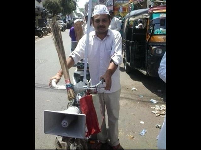 Kolkata,AAP,Tauseef Rehman
