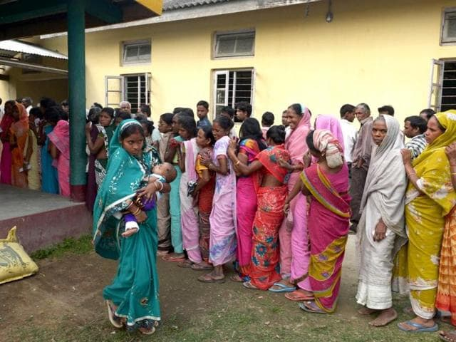 LS and assembly poll begins in Odisha amidst tight security
