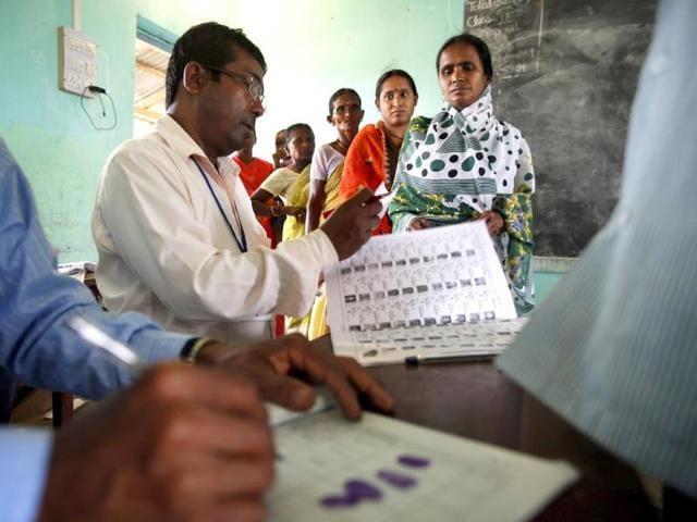 Pakistani national,voters list,Ghazibad