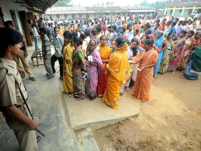 Lok Sabha constituencies