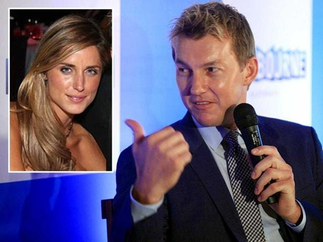 Cricket-star-Brett-Lee-marries-girlfriend-Lana-Anderson-inset