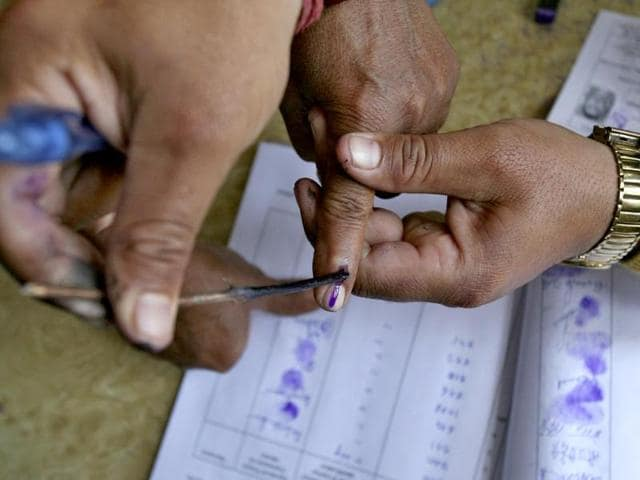 Lok Sabha election results
