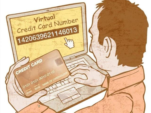 Virtual-credit-cards