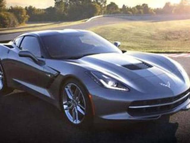 Corvette-Stingray-to-get-eight-speed-automatic
