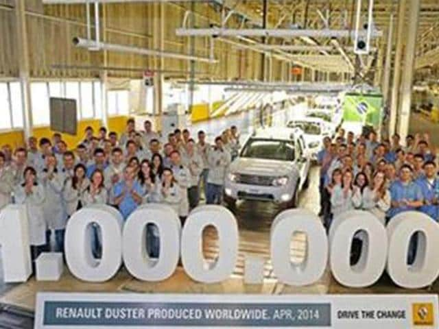 Renault-s-one-millionth-Duster-rolls-off-assembly-line