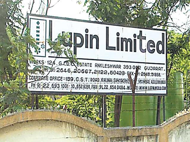 Lupin,Drugs,Market