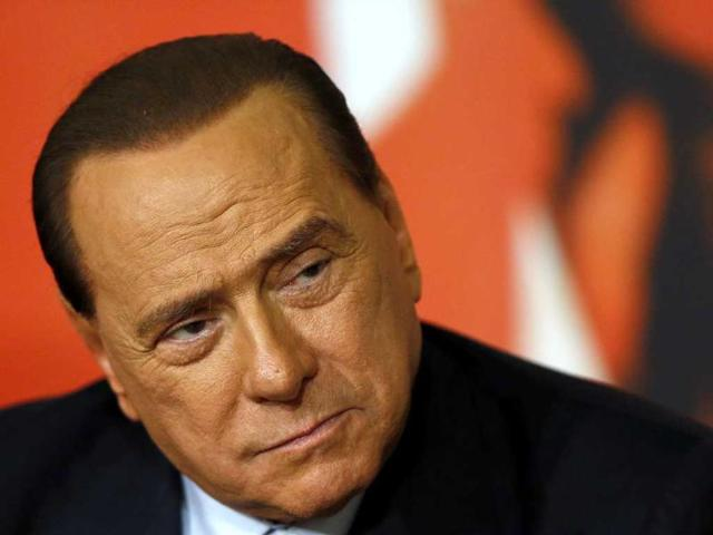 Italy,Silvio Berlusconi,sex trial