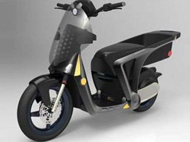 Mahindra-to-launch-new-electric-scooter-in-US