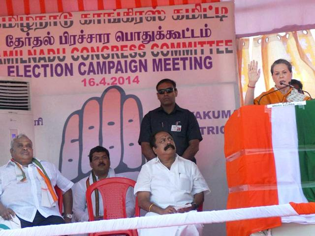 Congress-President-Sonia-Gandhi-addresses-an-election-campaign-meeting-in-Kanyakumari-PTI-Photo