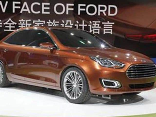 Ford-to-show-Escort-production-version-at-Beijing-motor-show
