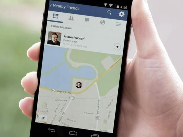 This-product-image-provided-by-Facebook-shows-the-Nearby-Friends-tool-Using-your-smartphone-s-GPS-system-it-will-tell-your-Facebook-friends-provided-they-have-the-feature-turned-on-that-you-are-nearby-Photo-AP-Facebook