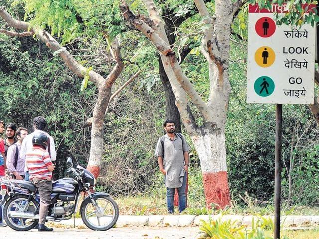 Jawaharlal Nehru University,JNU rape allegations,JNU bans professor
