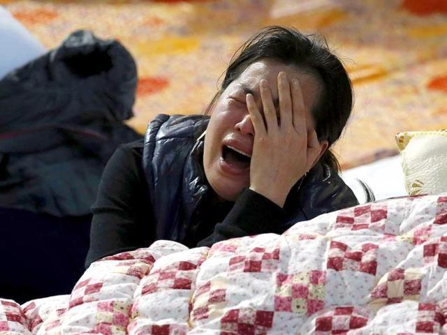 South Korean tycoon,Sewol ferry disaster,Yoo Dae-Kyun
