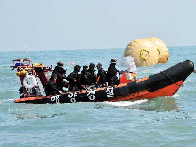 South korea,ferry,homicide