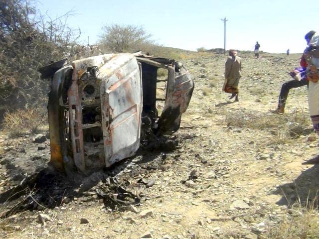 al Qaeda,drone strikes,Yemen