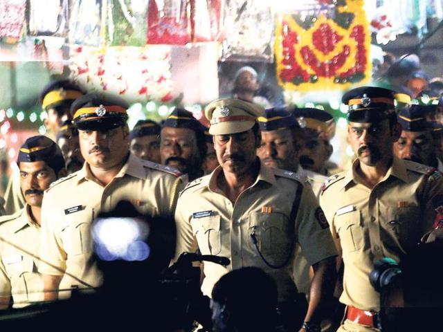 Ajay-Devgn-shoots-for-his-next-film-in-Mumbai