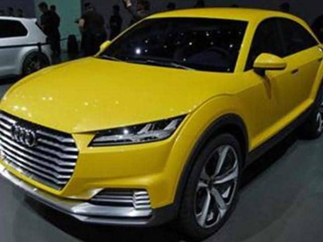 Audi-unveils-TT-offroad-concept