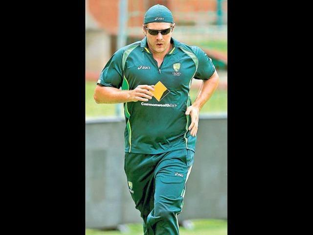 Australia,India,Shane Watson