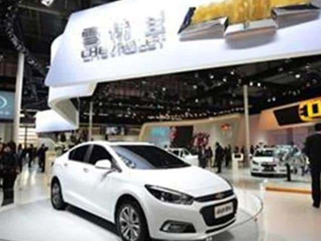 GM-showcases-37-models-at-Auto-China
