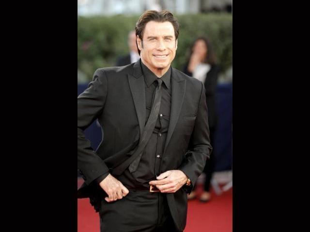 John Travolta to star as Robert Shapiro in American Crime Story