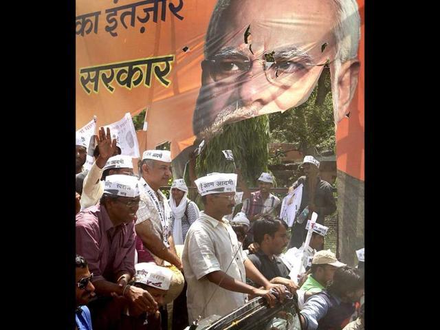 Sangrur,AAP,Modi