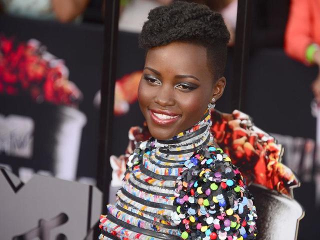 Kenyan-Mexican-actor-Lupita-Nyong-o-People-magazine-s-Most-Beautiful-person-of-2014-AFP