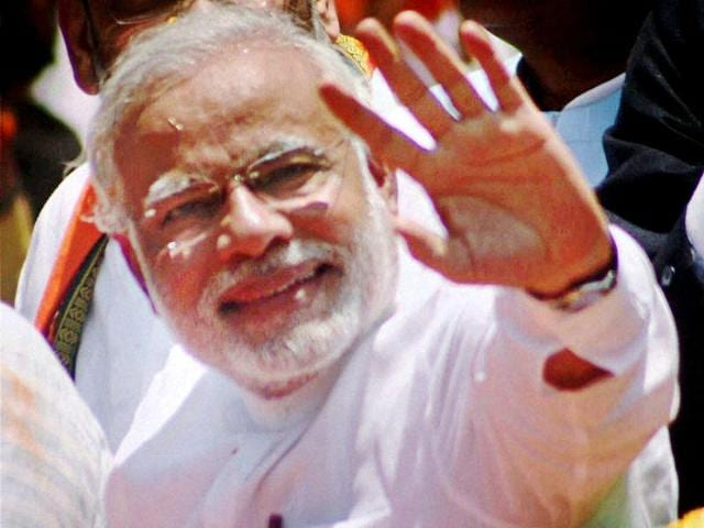 Narendra Modi,Modi interview,NDA