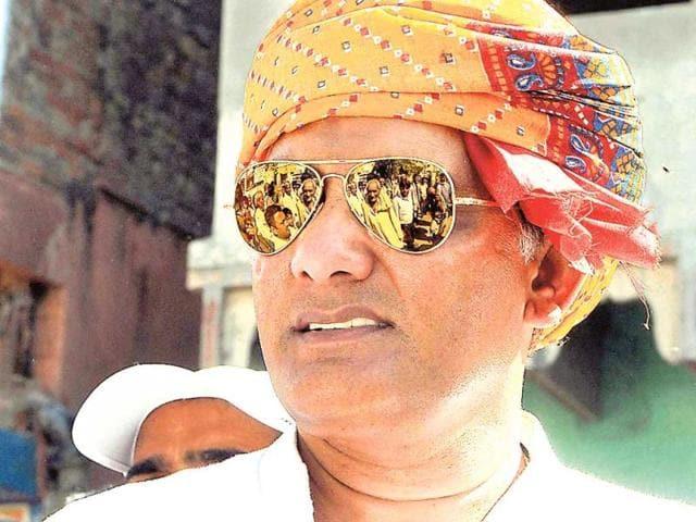 Mohammad-Azharuddin-in-Tonk-Sawai-Madhopur