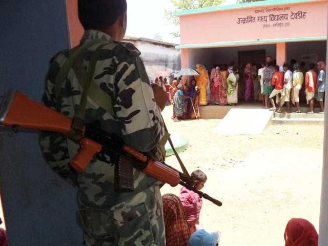 Maoists,CPI(Maoist)