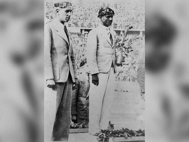 Hitler,Dhyan Chand,hockey