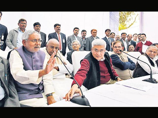 Third-Front-governments-at-the-Centre-have-failed-to-provide-stability-but-the-standing-and-clout-of-regional-political-parties-have-not-shown-signs-of-diminishing-HT-file-photo-Arvind-Yadav
