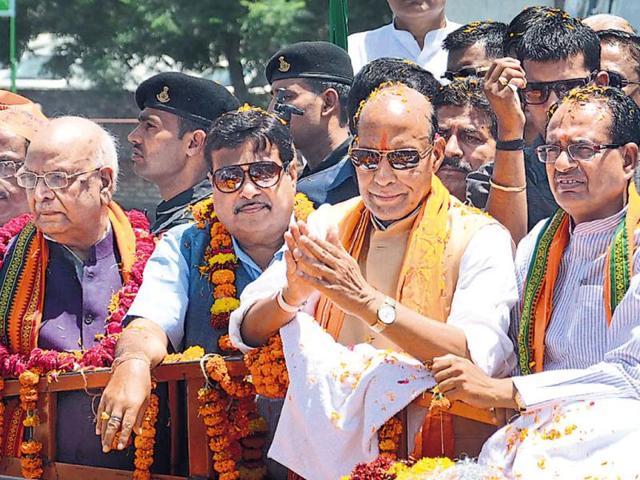 Kerala: Bandh hits life, Rajnath says stop political killings