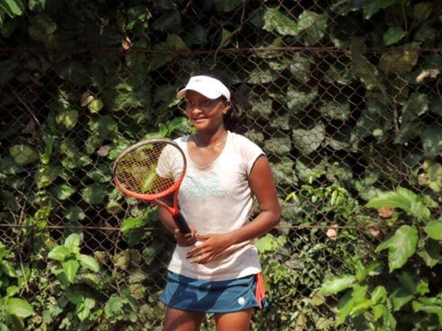 Anushka-Burman-14-is-a-fan-of-Maria-Sharapova-and-Rafael-Nadal-HT-photo