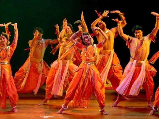 Kolkata's theatre festival