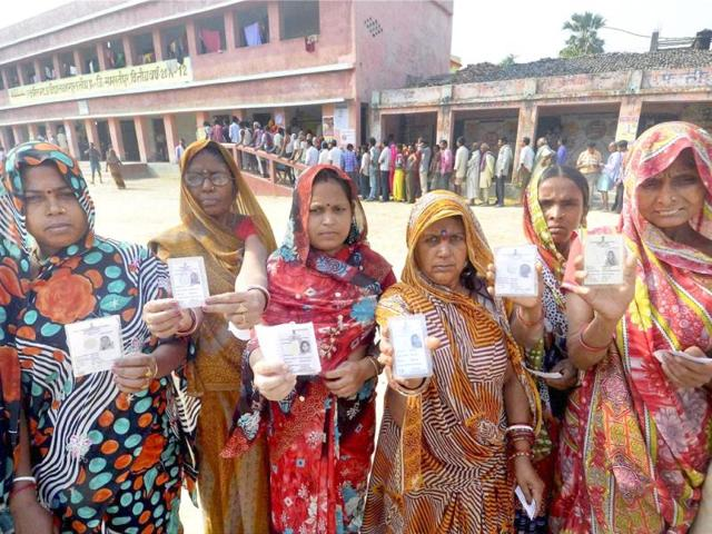 Five-phase Bihar polls between Oct 12 and Nov 5, results on Nov 8