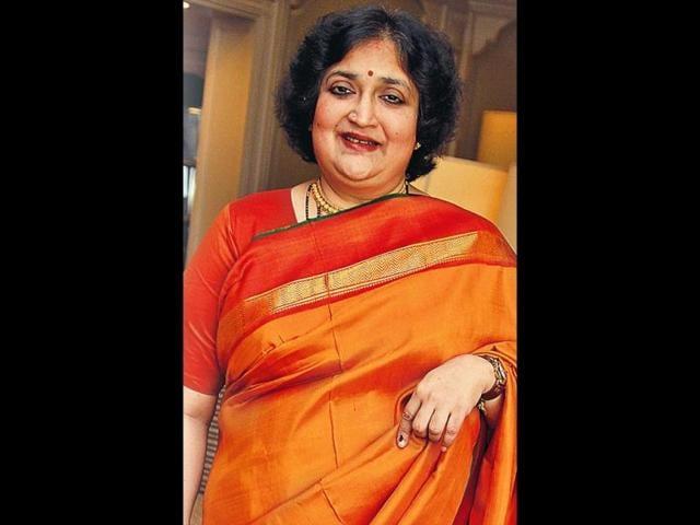 Latha Rajnikanth,Exim Bank,Hindustan Times