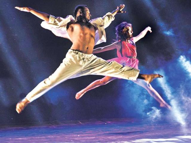 Doctors' new prescription: dance therapy