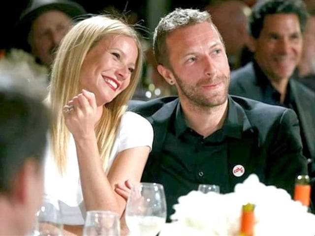 Gwyneth Paltrow,Chris Martin,birthday