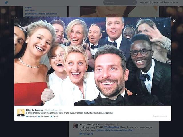 groupie-welfie-We-blame-Ellen-DeGeneres-and-the-Oscars-for-this-one-After-the-image-clicked-at-the-Academy-Awards-earlier-this-year-went-on-to-become-the-most-retweeted-in-history-the-world-has-been-inflicted-with-the-groupie-or-the-welfie-time-and-again