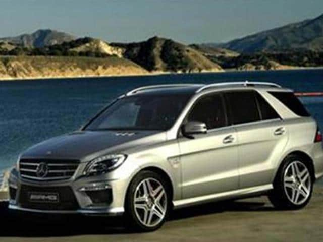 Mercedes-to-launch-ML-63-AMG