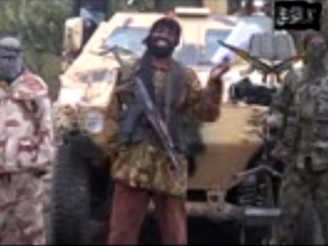 Suspected suicide bomber kills at least 12 in Nigeria's Maiduguri