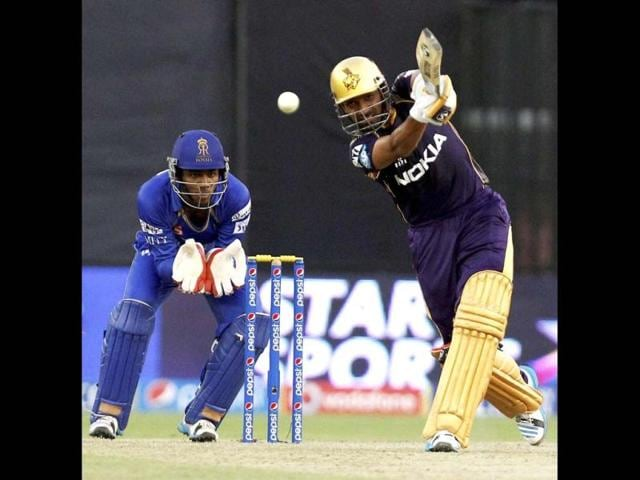 Kolkata-Knight-Riders-Robin-Uthappa-plays-a-shot-during-their-IPL-match-against-Rajasthan-Royals-Motera-Stadium-in-Ahmedabad-PTI-Photo