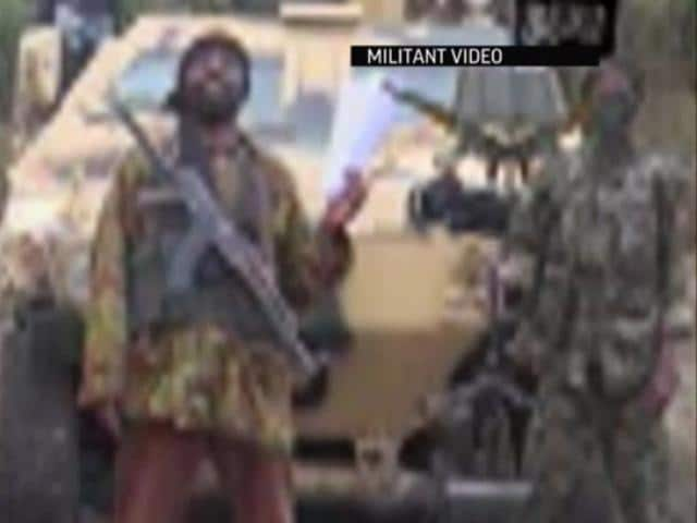 Boko Haram,Nigeria mosque attack,Kano massacre